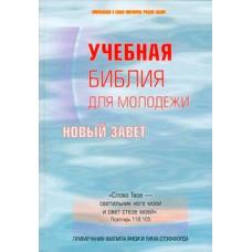 Библия учебная для молодежи. Новый Завет.